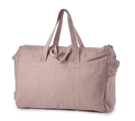 Liewood Melvin mommy bag roze - Liewood