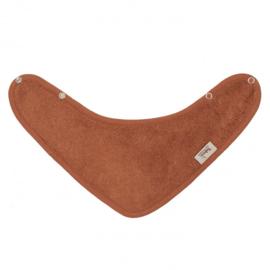 Bandana slab hazel brown - Timboo