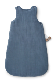 Ina sleeping bag blue wave - Liewood