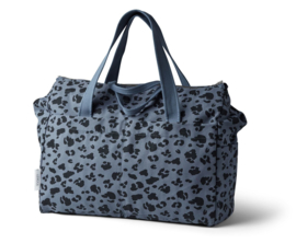 Melvin mommy bag leo blue wave - Liewood