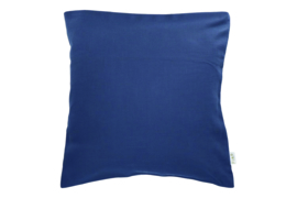 Kalle pillow cover denim - Heart of Gold