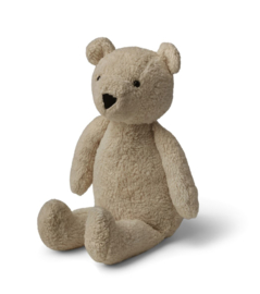 Barty the bear beige