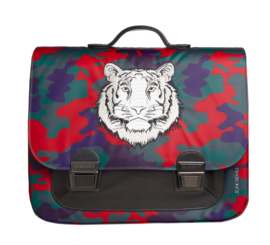It Bag midi - bengal tiger