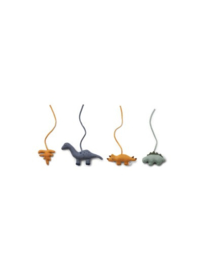 Gio playgym accessories dino mix - liewood
