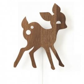 Wandlamp my deer