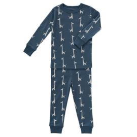 2-delige pyjama giraf