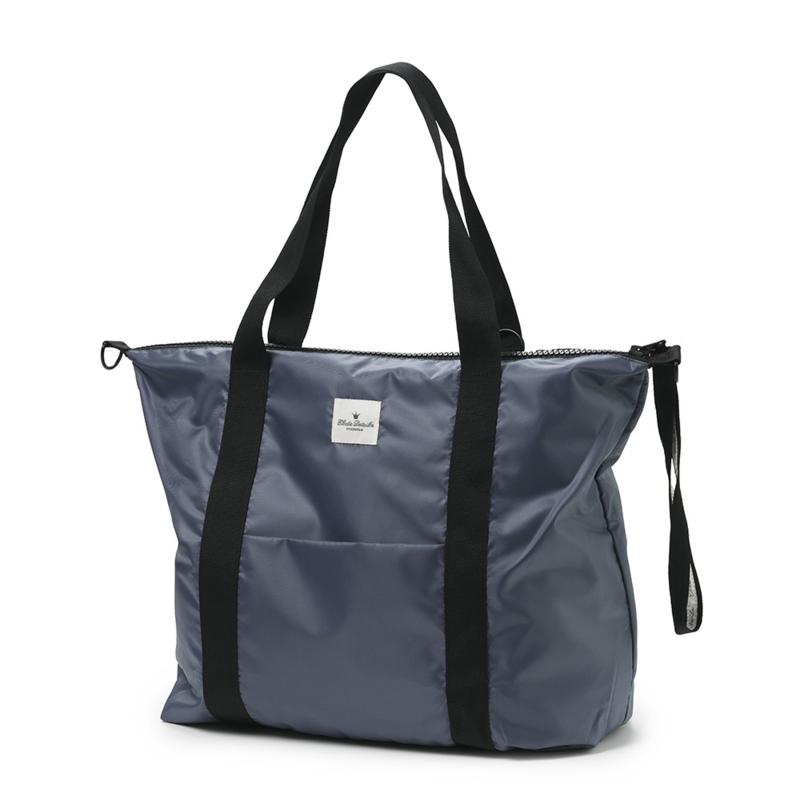 Diaper bag tender blue