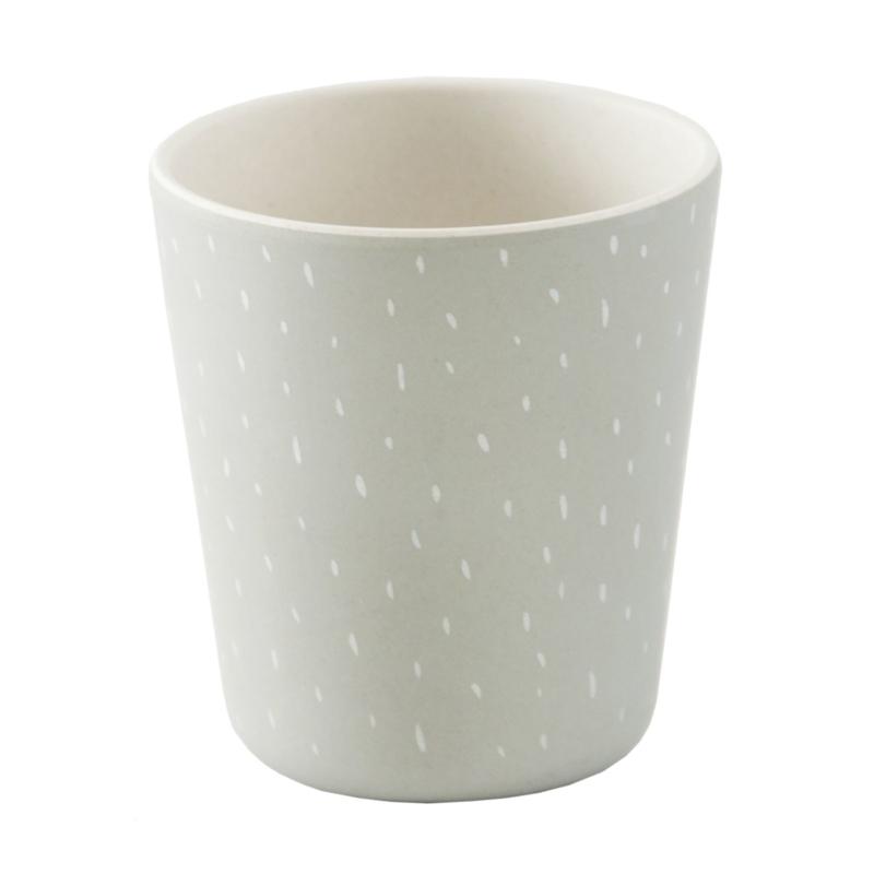 Trixie cup mr raccoon