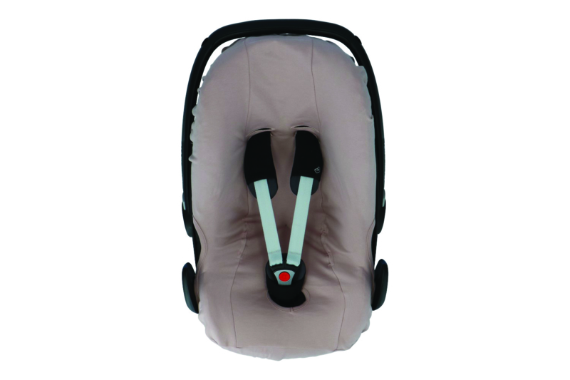 Aliz carseat cover lotus - Heart of Gold