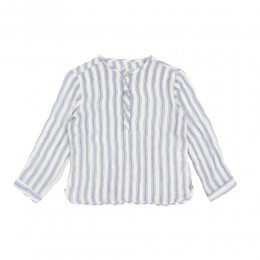 Paul stripes woven shirt