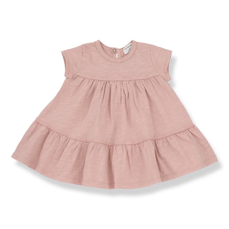 Altamura dress rose