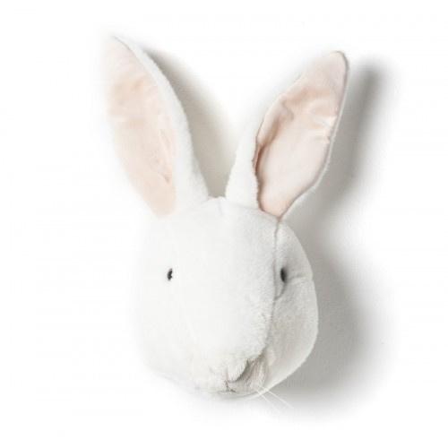 Dierenkop konijn