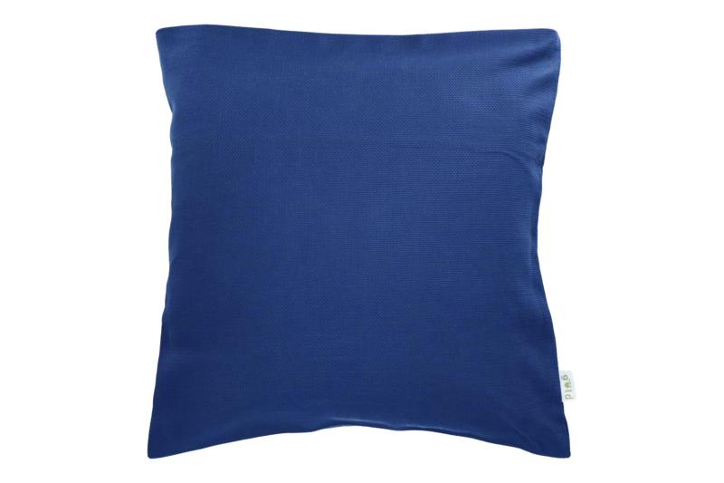 Kalle pillow cover denim - Heart of Gold