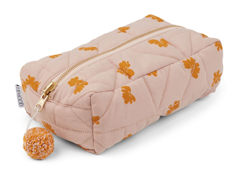 Beate toiletry bag sprout rose  - Liewood