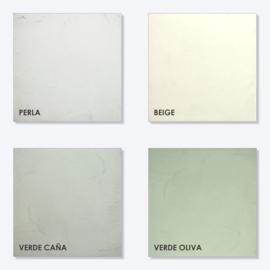 Finishlaag beton cire (5 m²)