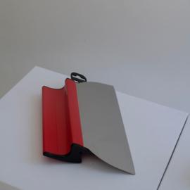Flexibele spaan - 25 cm.