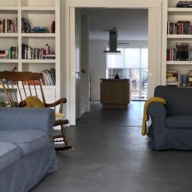 Pakket: Vloer (5 m²)
