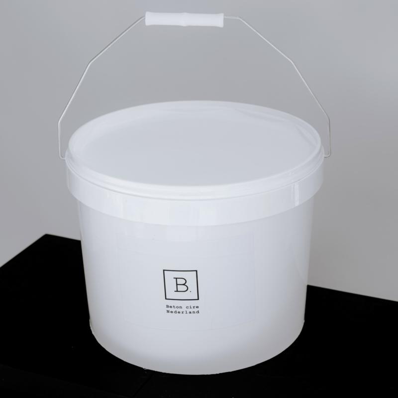 Basislaag beton cire (5 m²)