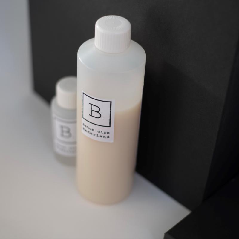 PU coating (A+B component)