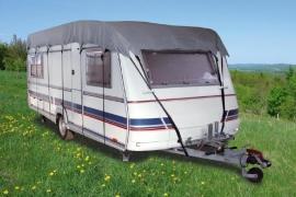 Luxe Camper/Caravan dakhoes SFS 3-laags  L500-550xB300 cm
