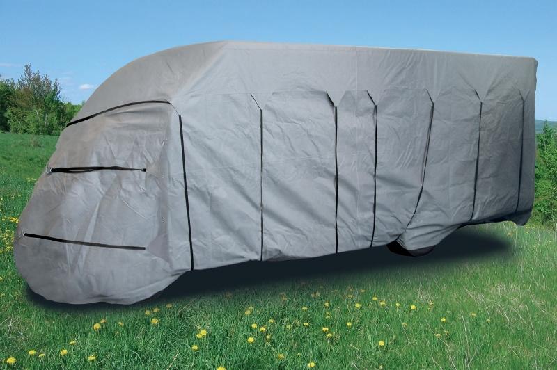 Luxe Camper beschermhoes SFS-3 materiaal  L800-850xB240xH270 cm