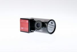 Extra camera BL-100N (voor op de achterruit) ZONDER KABEL