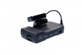 CH-100B Wifi + extra camera + GPS