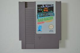 NES Rad Racer