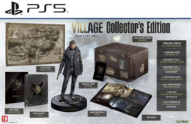 PS5 Resident Evil 8 Village Collector's Edition [Pre-Order]
