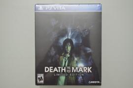 Vita Death Mark Limited Edition [Nieuw] (#)