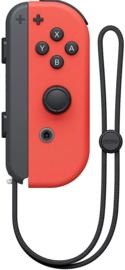 Nintendo Switch Joy-Con Controller Rechts (Neon Red) (Los) [Nieuw]