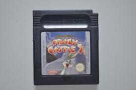 GBC Bugs Bunny Crazy Castle 3