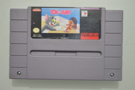 SNES Tom and Jerry [Amerikaanse Import]