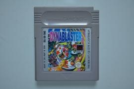 Gameboy Dynablaster