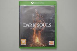 Xbox One Dark Souls Remastered