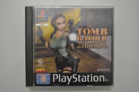 Ps1 Tomb Raider De Laatste Onthulling
