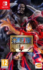 Switch One Piece Pirate Warriors 4 [Pre-Order]