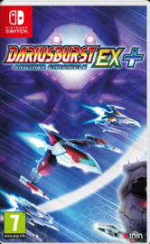 Switch Dariusburst Another Chronicle EX+ [Pre-Order]