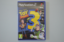 Ps2 Disney Pixar Toy Story 3