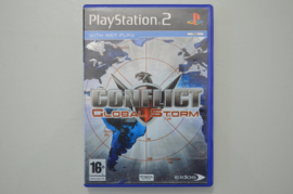 Ps2 Conflict Global Storm