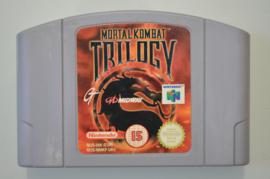 N64 Mortal Kombat Trilogy