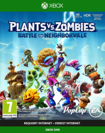 Xbox One Plants vs Zombies Battle for Neighborville [Nieuw]