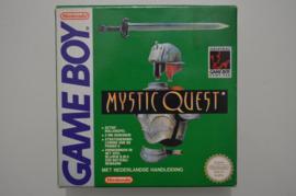 Gameboy Mystic Quest [Compleet]