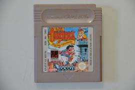 Gameboy Super Hunchback Starring Quasimodo