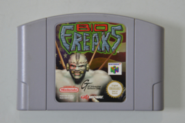 N64 Bio Freaks