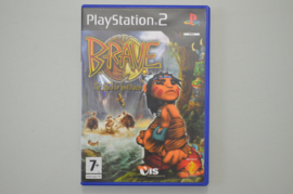 Ps2 Brave The Search for Spirit Dancer