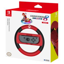 Nintendo Switch Joy-Con Stuur Mario Kart 8 Deluxe Racing Wheel (Mario) - Hori [Nieuw]