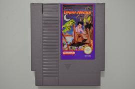 NES Little Nemo Dream Master