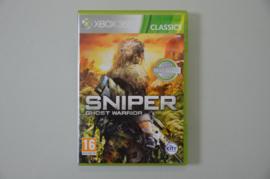 Xbox 360 Sniper Ghost Warrior (Classics)