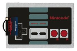 Nintendo NES Controller Deurmat - Pyramid International [Nieuw]
